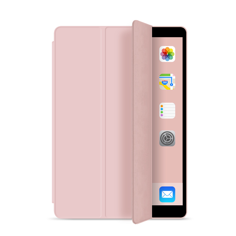 10.2 Inch Case Rubber Silicone Heavy Duty Protective Smart Cover For New iPad 8th Generation 2020
