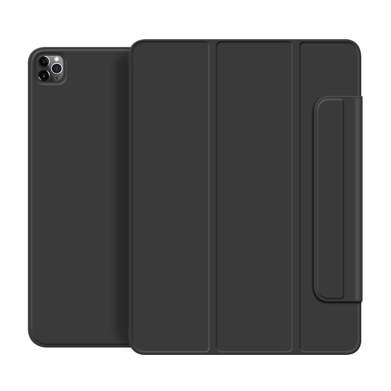 New Design For iPad Pro 11 2020 Tablet Case With Magnetic Buckle