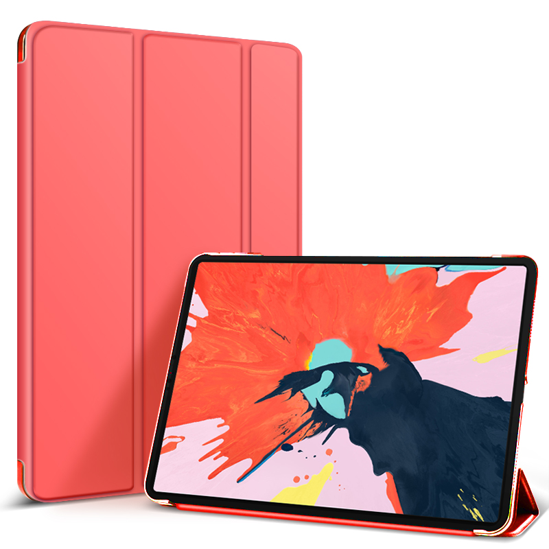 2020 New Ultra-Thin Hard PC Flip Tablet Case Cover for iPad Pro 11 2020
