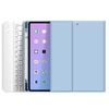 2020 New Keyboard Leather Case Factory Price for iPad 10.2