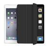 Transparent Silicone Flat Protective Cover for iPad 9.7 2017 2018 Case